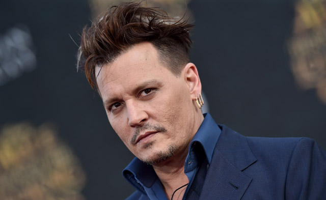 Johnny Depp is Grindelwald and More on the Fantastic Beasts Sequels