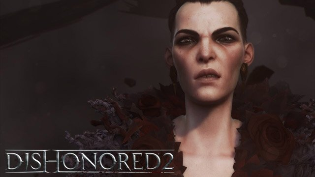 Dishonored 2 Launch Trailer Released by Bethesda