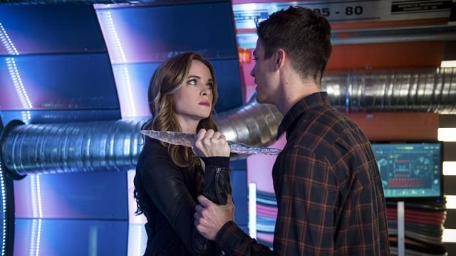Prepare for Killer Frost in The Flash Episode 3.07 Photos