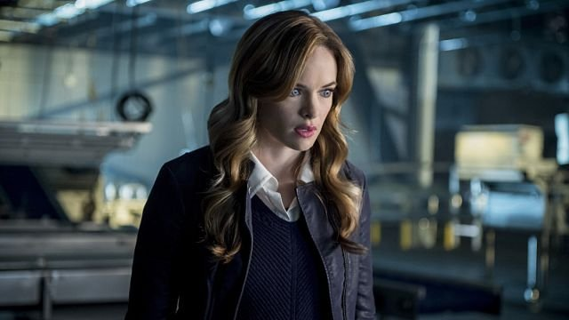 Caitlin is Cold Blooded in The Flash's Killer Frost Trailer