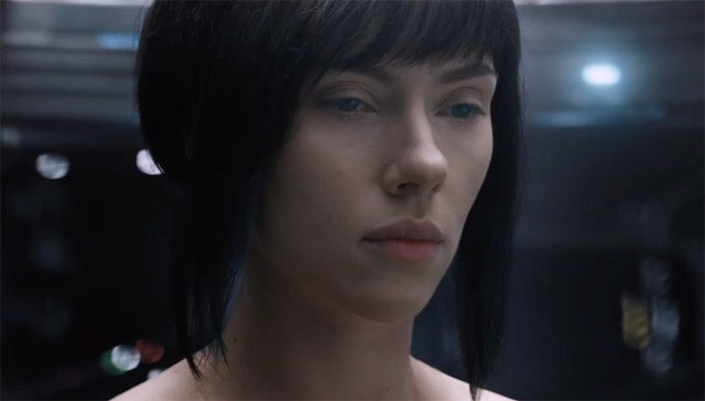 Ghost in the Shell Featurette with Anime Director Mamoru Oshii