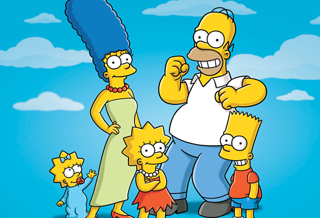 The Simpsons Renewed by Fox to Become Longest-Running Scripted Series