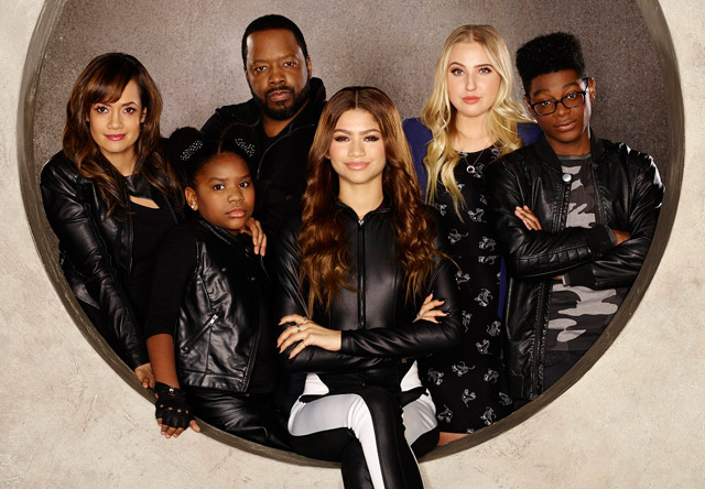 K.C. Undercover Season 3 Coming to Disney Channel