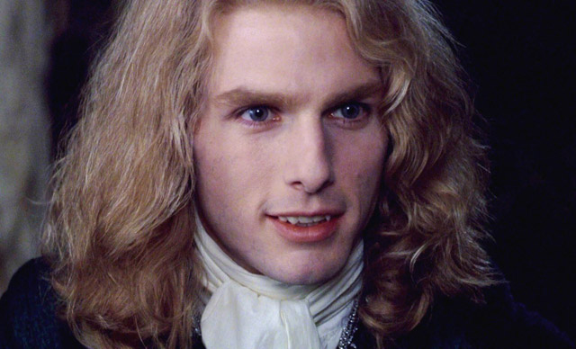 Anne Rice Regains Vampire Chronicles Rights, Wants TV Series