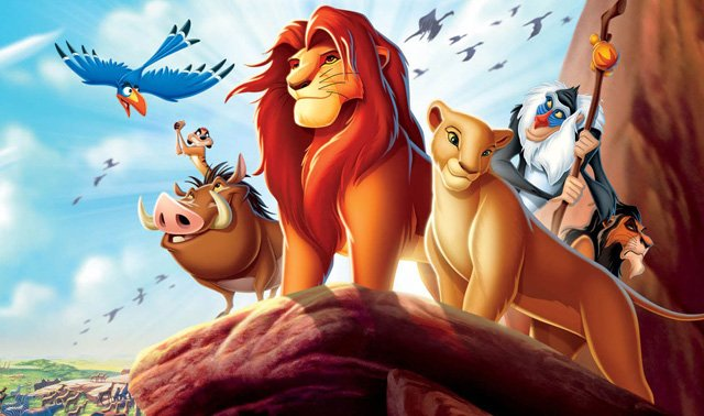 Jon Favreau announces cast members for the live-action The Lion King, including James Earl Jones and Donald Glover