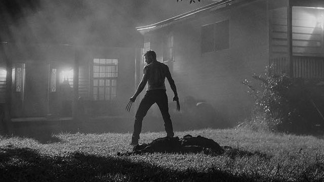 Wolverine Makes House Calls in a New Photo from Logan