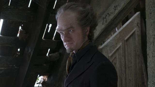 First Look at Neil Patrick Harris as Count Olaf!