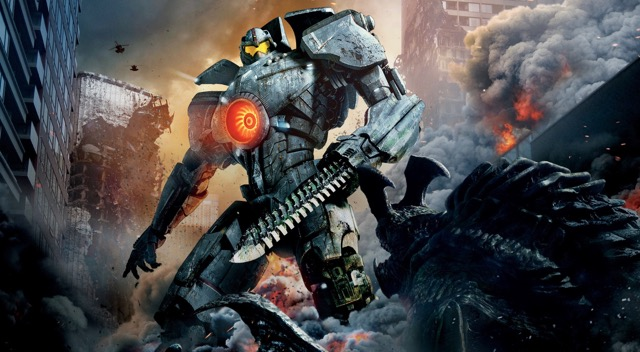 Pacific Rim 2 title confirmed as production begins!
