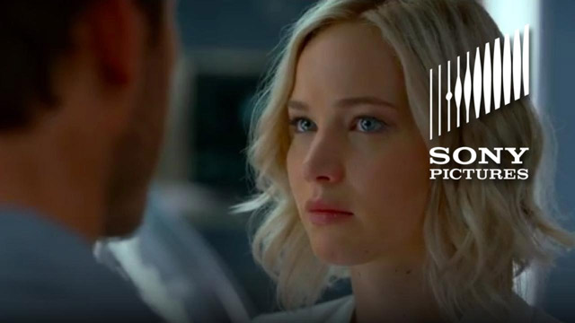 New Passengers Footage Has Arrived!