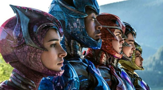In our new Power Rangers Characters Guide, we're exploring the key figures in the upcoming feature film! Read about the Rangers, Rita and more!