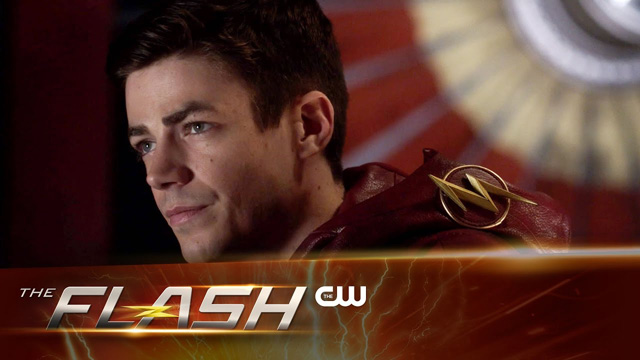 The Present Trailer for The Flash