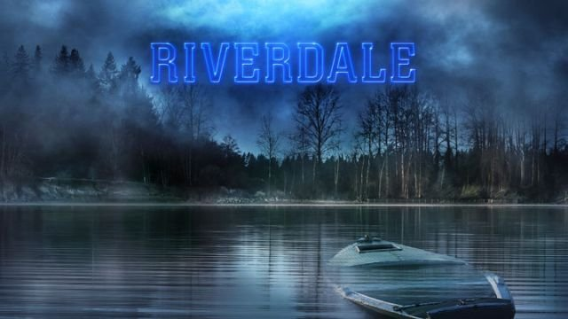 New Riverdale Promo Reveals Steamy, Mysterious Archie Series