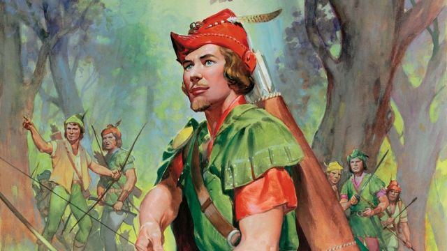 Robin Hood Release Date Announced by Summit