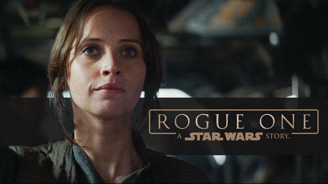 Join the Rebellion with a New Rogue One Spot