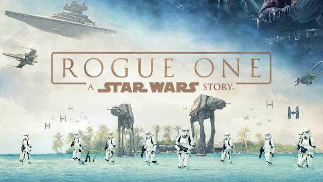 New TV Spot Hits as Rogue One Movie Tickets Go on Sale