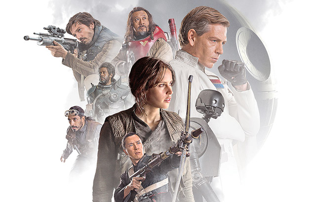 Rogue One Tickets to Go on Sale Monday, November 28