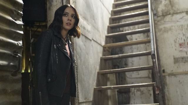 Marvel's Agents of SHIELD Returns with New Clip