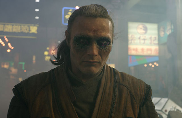 Doctor Strange is one of the latest Mads Mikkelsen movies.