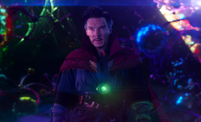 Doctor Strange Opens to $9.4 Million at Thursday Previews