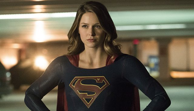 Supergirl Gets Tipsy in Clip from Episode 2.06