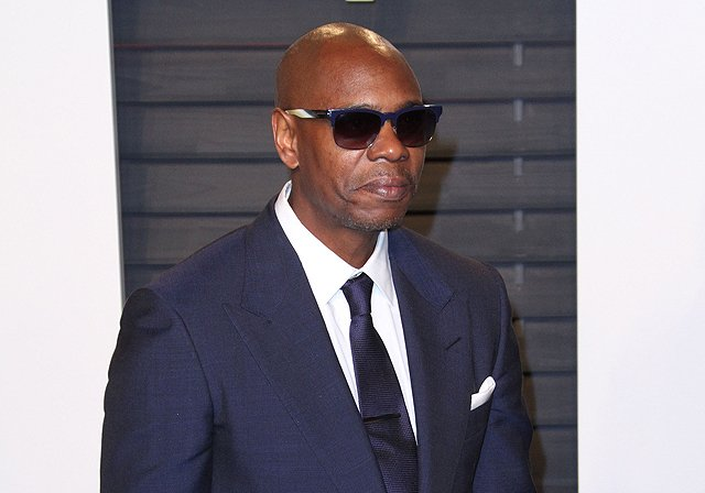 Dave Chappelle to Host Saturday Night Live!