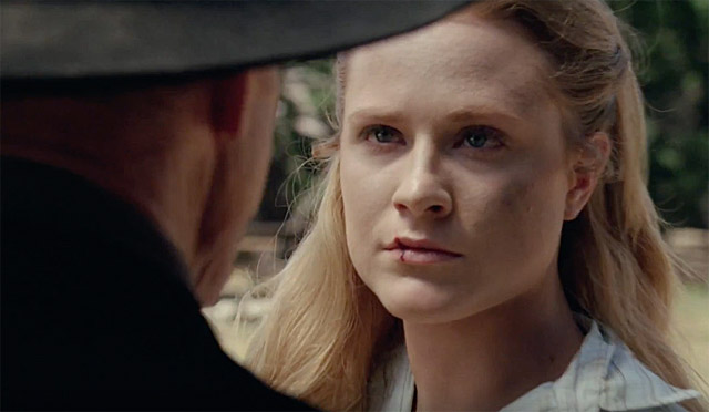 The Trailer for the Westworld Season Finale!