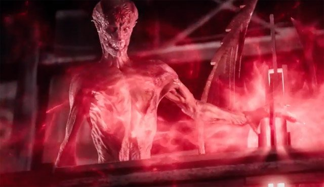 Winner Takes Earth in The CW's New Heroes v Aliens Trailer