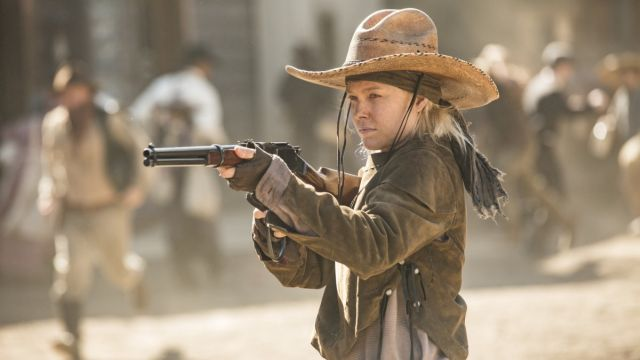First Photos from Westworld Episode 8, Trace Decay