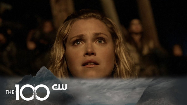The 100 Season 4 Trailer Released by The CW