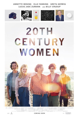 20th Century Women Review at ComingSoon.net