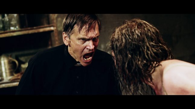 Exclusive Interview: Bill Moseley Talks The Possession Experiment
