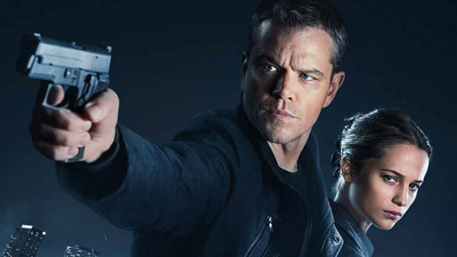 Jason Bourne is part of our holiday gift guide.