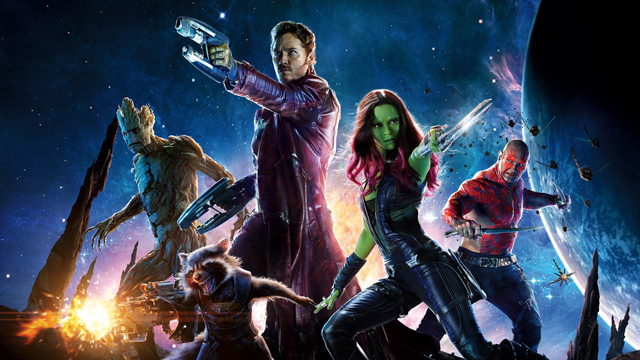 Eidos Montreal Reportedly Developing Guardians of the Galaxy Video Game