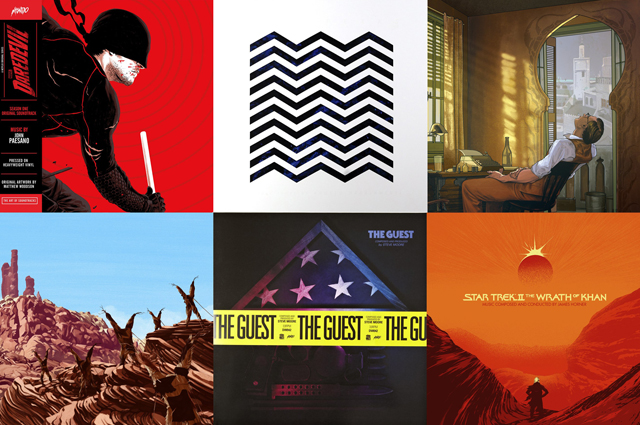 More great gift guide items include Mondo's vinyl line!
