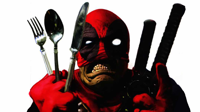 It sounds like Logan will have a Deadpool cameo.
