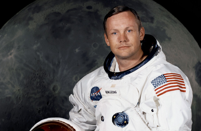 Ryan Gosling and Damien Chazelle Reteaming on Neil Armstrong Biopic
