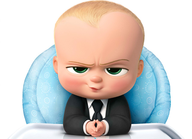 Boss Baby Sequel in the Works for 2021