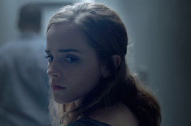 Emma Watson is Being Watched in The Circle Trailer