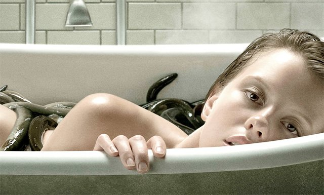 A Cure for Wellness DVD Release Date June 6, 2017