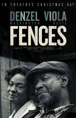 Fences Review at ComingSoon.net