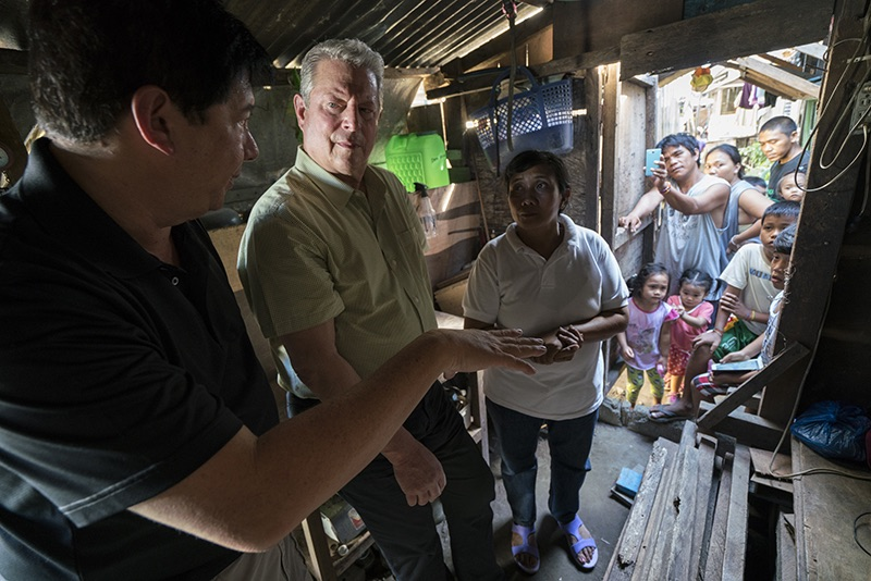 An Inconvenient Truth sequel film is headed to theaters. The An Inconvenient Truth followup is currently untitled.