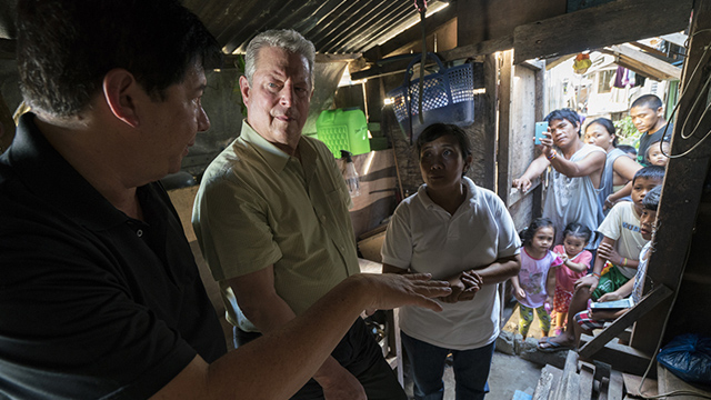 An Inconvenient Truth followup film is headed to theaters. The An Inconvenient Truth followup is currently untitled.