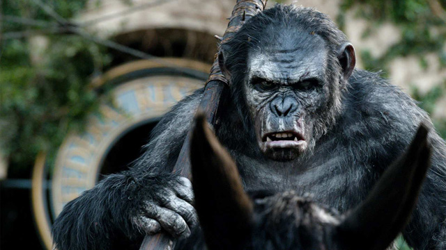 Producer Confirms Dawn of the Planet of the Apes Post-Credit Audio Doesn't Tease Sequel