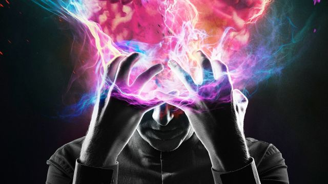 FX's Legion Poster Prepares to Blow Your Mind