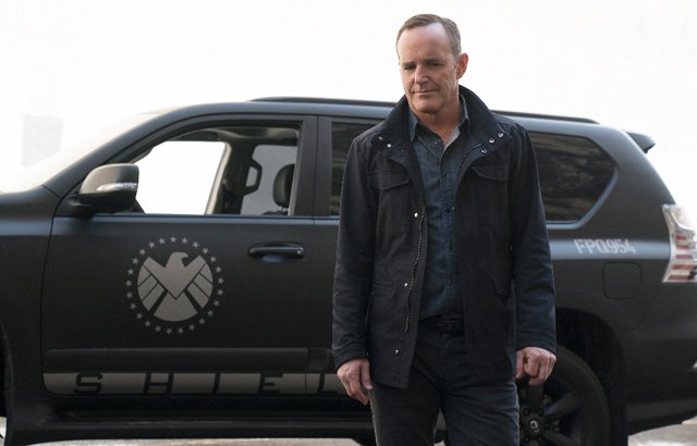 2-Minute Clip from the Agents of SHIELD Midseason Finale