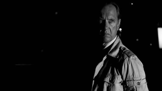 Logan: Richard E. Grant's Character Confirmed in New Photo