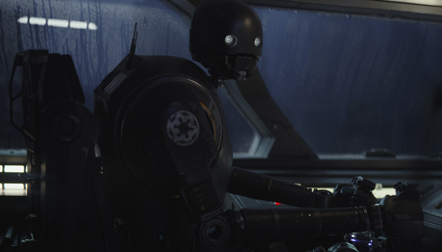 Two New Rogue One Clips Released by Lucasfilm