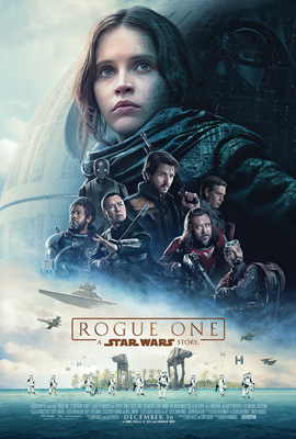 Rogue One Review at ComingSoon.net