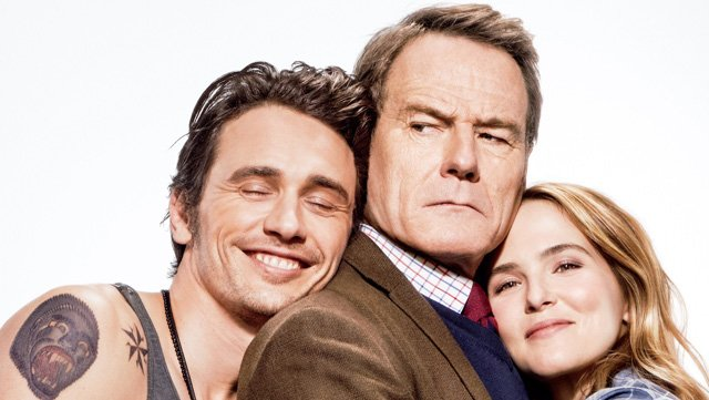 CS Video: The Why Him? Cast on Their R-Rated Comedy