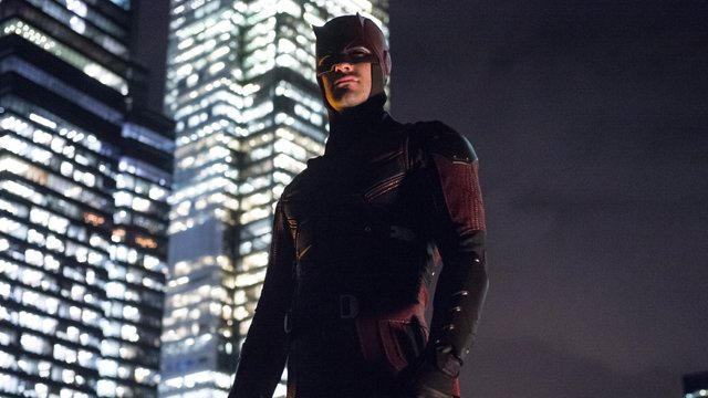 Former Daredevil Showrunners Buy Costumes in Marvel's Live Auction